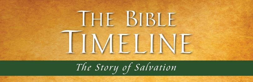 Study Programs - The Bible Timeline: The Story of Salvation
